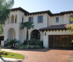 Pirate's Cove Waterfront Luxury – Spanish Main Street, South Tampa