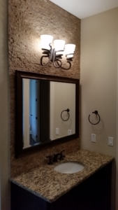 4707 travertine bathroom