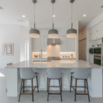 Modern Kitchen is Timeless